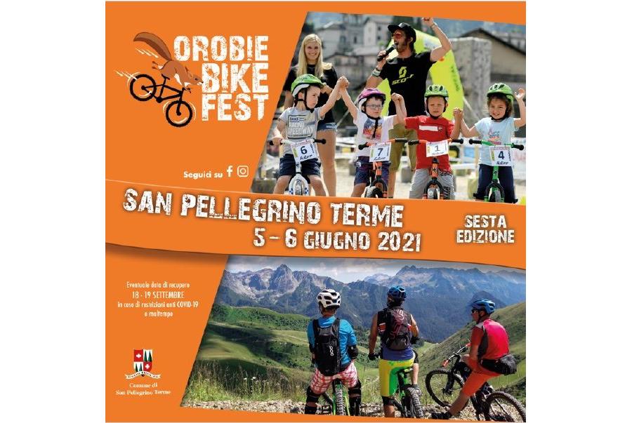 Libretto Orobie Bike Fest